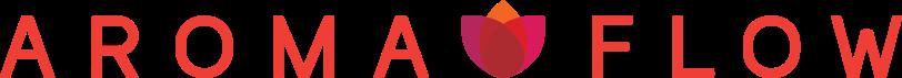 aroma flow logo