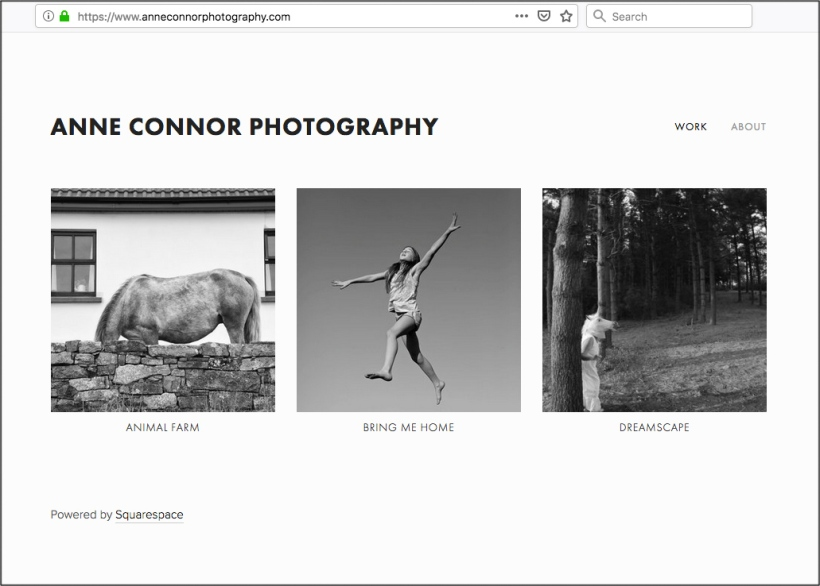 anneconnor_homepage
